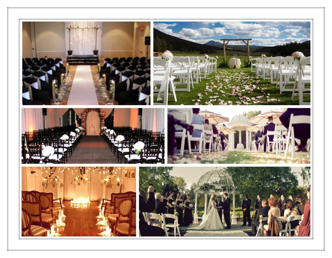 Outdoor Vs Indoor Ceremonies: Indoor Vs. Outdoor Wedding