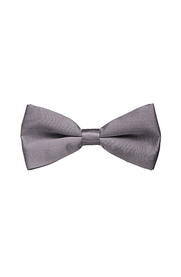 Softened Taffeta Bow Tie