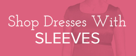 Shop Dresses with Sleeves