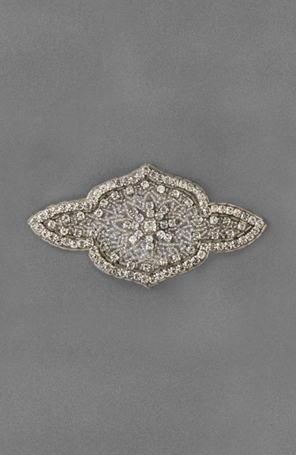 Bombay Crystal Embellishment