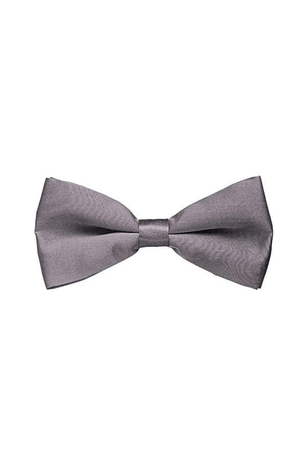 Softened Taffeta Bow Tie