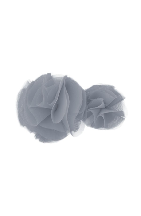 Chiffon Flowers
